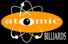 Atomic Billards, Cleveland Park, Washington DC